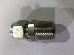 Twin Ferrule Fittings