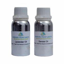 Lavender & Sandal Oil