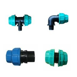 MDPE HDPE Fitting