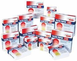 Filtrum Brand Filter Papers