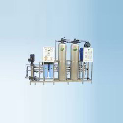 1200 RO Delux Plant Water Treatment Plant
