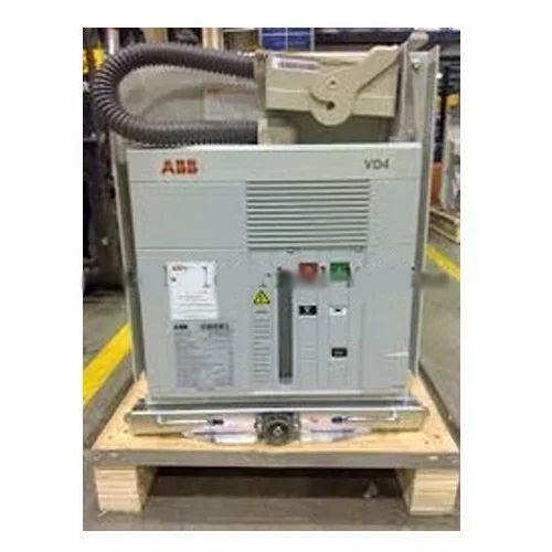 ABB Vacuum Circuit Breaker Repair Service