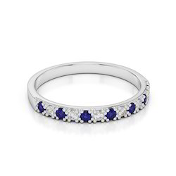 Real Diamonds Eternity Ring