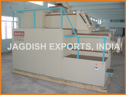 Jagdish Exports Toilet Soap Making Machine