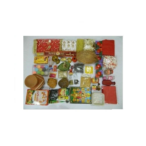 Birthday ( Janam Din ) Puja Samagri Kit - Astroyou International