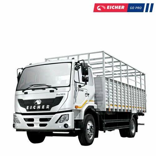 Eicher Truck Pro 3013 Volvo Eicher Commercial Vehicles Limited