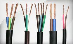 Finolex Flexible Control Cable, 90m