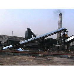 Coal Handling System - Crushing, Screening, Handling