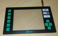 Keypad for Staubli Jacquard JC4