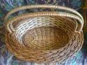 Fruits Cane Basket