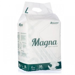 Magna Adult Diapers