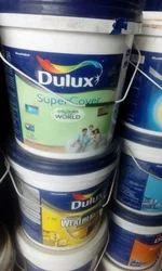 Dulux Super Cover Paint