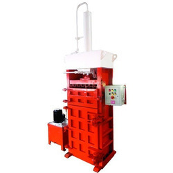 PET Bottle Baler Machine