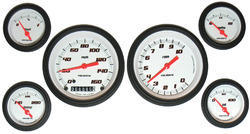 Car Gauges (Auto Dials)