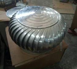 Warehouse Ventilator