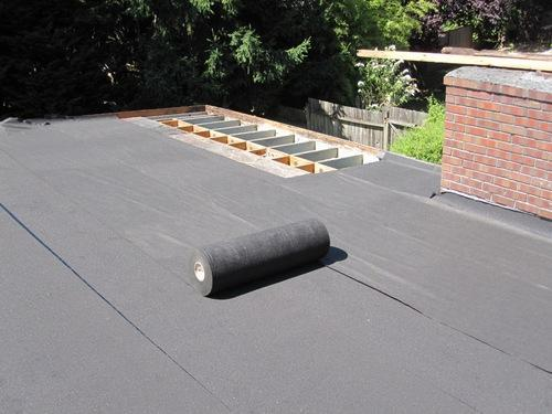 Roofing Membrane View Specifications Amp Details Of