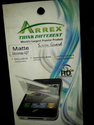 Arrex Screen Guard