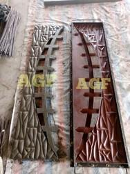 precast compound wall moulds