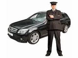 Professional  Driver Service
