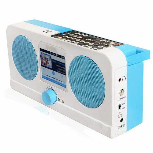 Avion Digital Radio Receiver