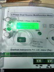 KWH Prepaid Meters
