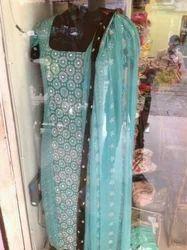Long Salwar Suit