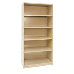 Plain Office Cupboard