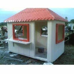 FRP Portable Cabins