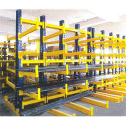 Cantilever Jorack Racking Systems