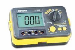 Metravi Multimeters