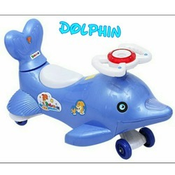 Dolfin Toy
