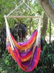 Faric Hammock Chair