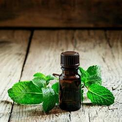 Peppermint Oil Soluble