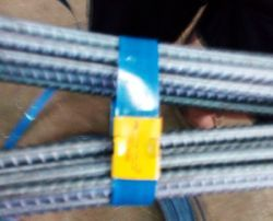 TMT Bar Bundle Straps