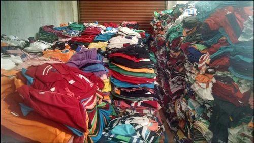 Kidswear Export Surplus Garment Stocklots - Export Surplus