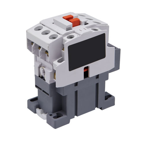 Three Phase Magnetic Contactor  Rs 1600   Piece  Jp