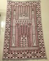 Tex Weaves India Prayer Mat, Size: 28x70