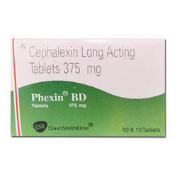 Cephalexin Tablets