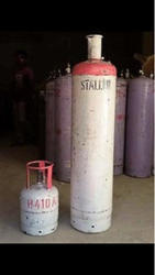Stallion Gas R410 A Refrigerant Gas