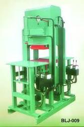 Paver Block Machine- 70 Ton