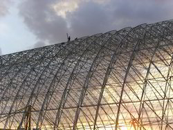 Space Frame Structure Service