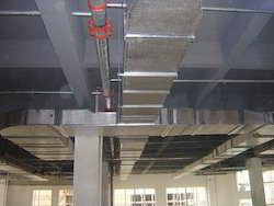 AC Ducting Insulation Services