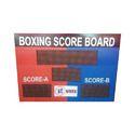 Metal Boxing Score Board System, Shape: Square