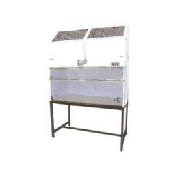 Laminar Air Flow Bench - Vertical