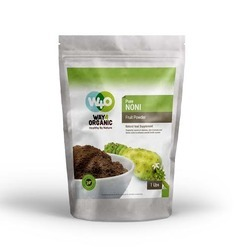 100% Organic Noni Powder