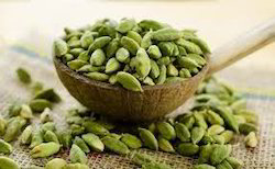 Cardamom Powder VIP 5kg Bag