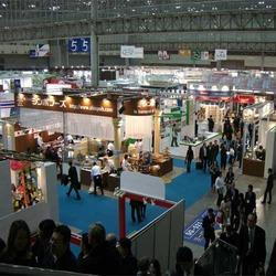 International Exhibitions and Trade Shows