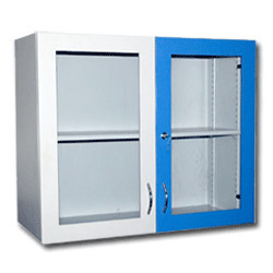 Wall Mounted Storage Cupboard