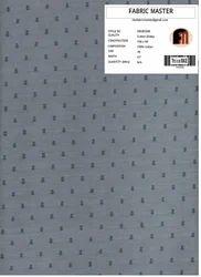 Cotton Dobby Fabrics FM000349