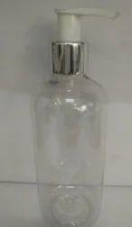 Pet Cosmetic Shampoo Bottle